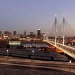 Mandela bridge
